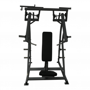 Fettle Fitness ISO Lateral Bench Press