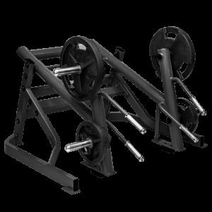 Fettle Fitness Squat Lunge