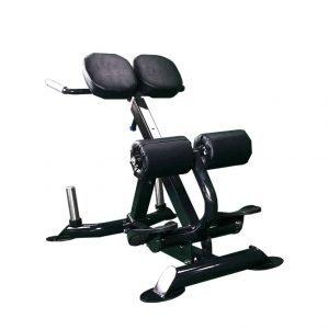 Fettle Fitness Back Extension