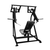 Fettle Fitness ISO Lateral Shoulder Press