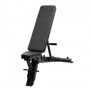 Fettle Fitness  Adjustable Bench (incline