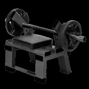 Fettle Fitness Forearm Curl
