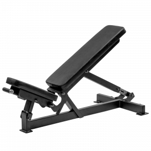 Fettle Fitness Adjustable Bench (Pro Style)