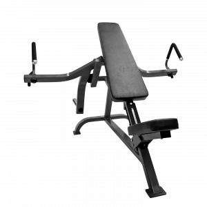 Fettle Fitness Incline Pectoral Fly