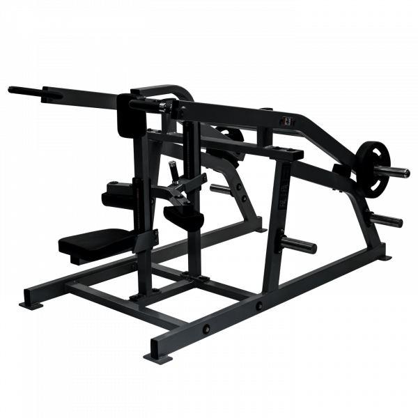 Fettle Fitness Seated Dip