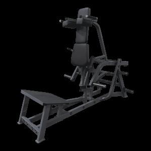 Fettle Fitness Super V-Squat