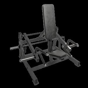 Fettle Fitness Seated/Standing Shrug