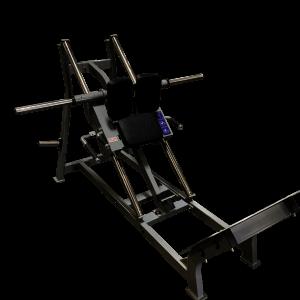 Fettle Fitness Linear Hack Press