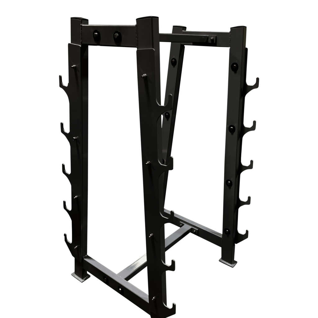 Fettle Fitness Barbell Rack