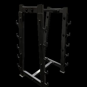 Fettle Fitness Barbell Rack