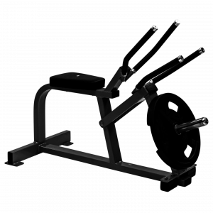 Fettle Fitness Hand Machine -  Black
