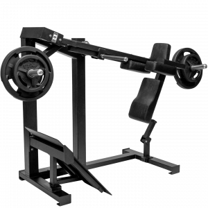 Fettle Fitness Total Leg Press Machine