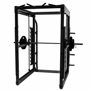 Fettle Fitness 3D Smith Machine