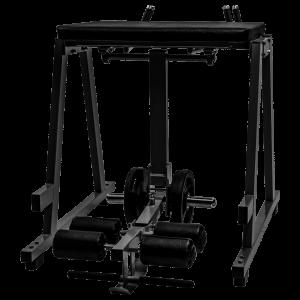Fettle Fitness Reverser
