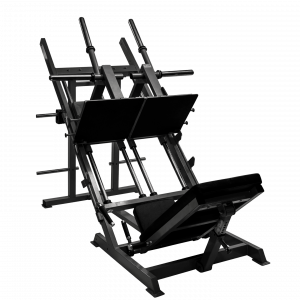 Fettle Fitness Ultimate Leg Press