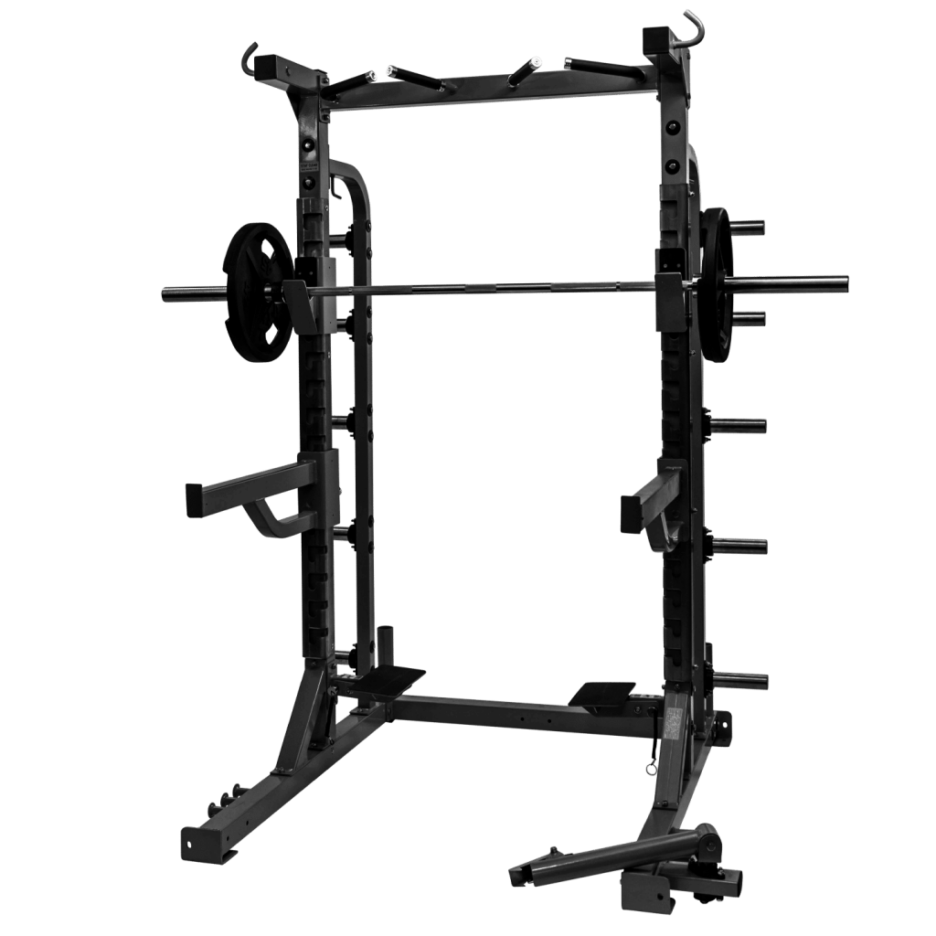 Fettle Fitness Half Rack
