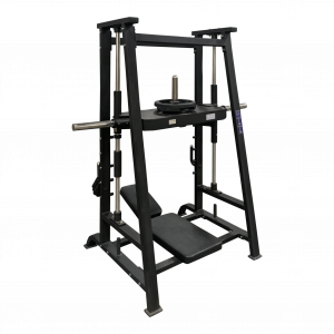 Fettle Fitness Vertical Leg Press