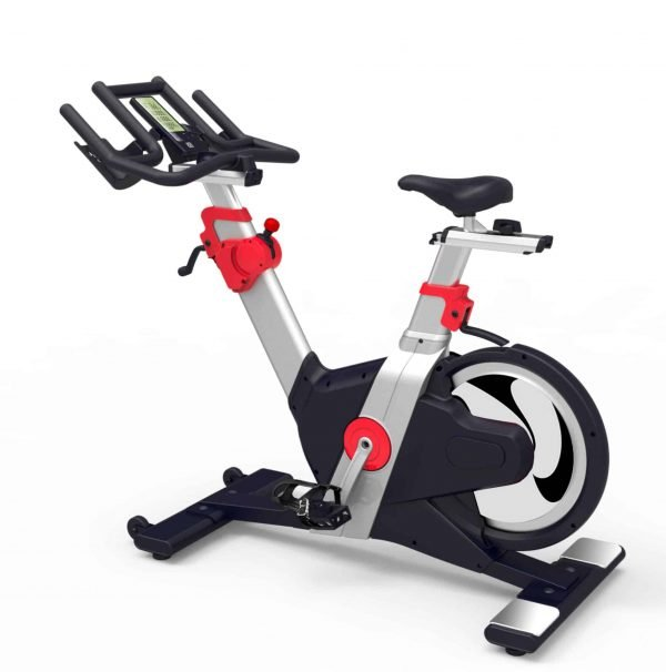 Fettle Fitness Indoor Cycling (Ver 2)