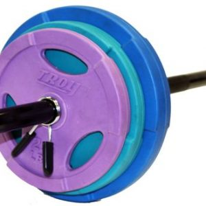 Troy Color Strength Training Set - TLW-40GC
